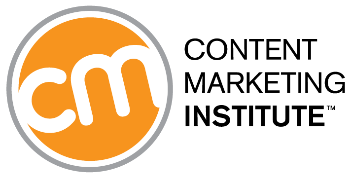 This is the logo of the Content Marketing Institute