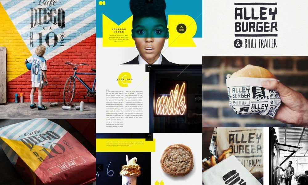 Jocelyn Mandryk is brilliant at building brand images