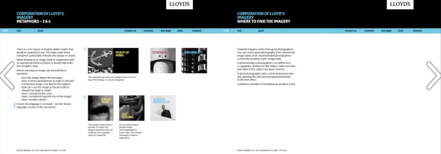 Lloyds Image Guidelines 3
