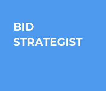 If you want to create a winning proposal, make sure your bid team includes a bid strategist.