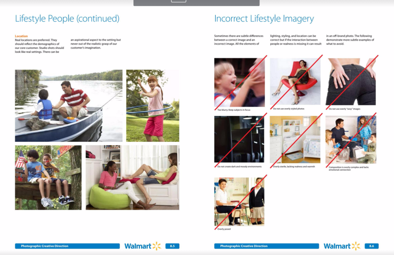 Refresh your image guidelines to inject new life into your