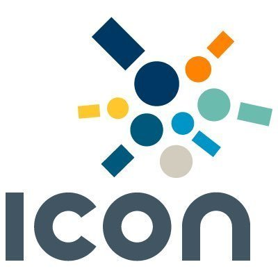 This is the logo of icon apsma