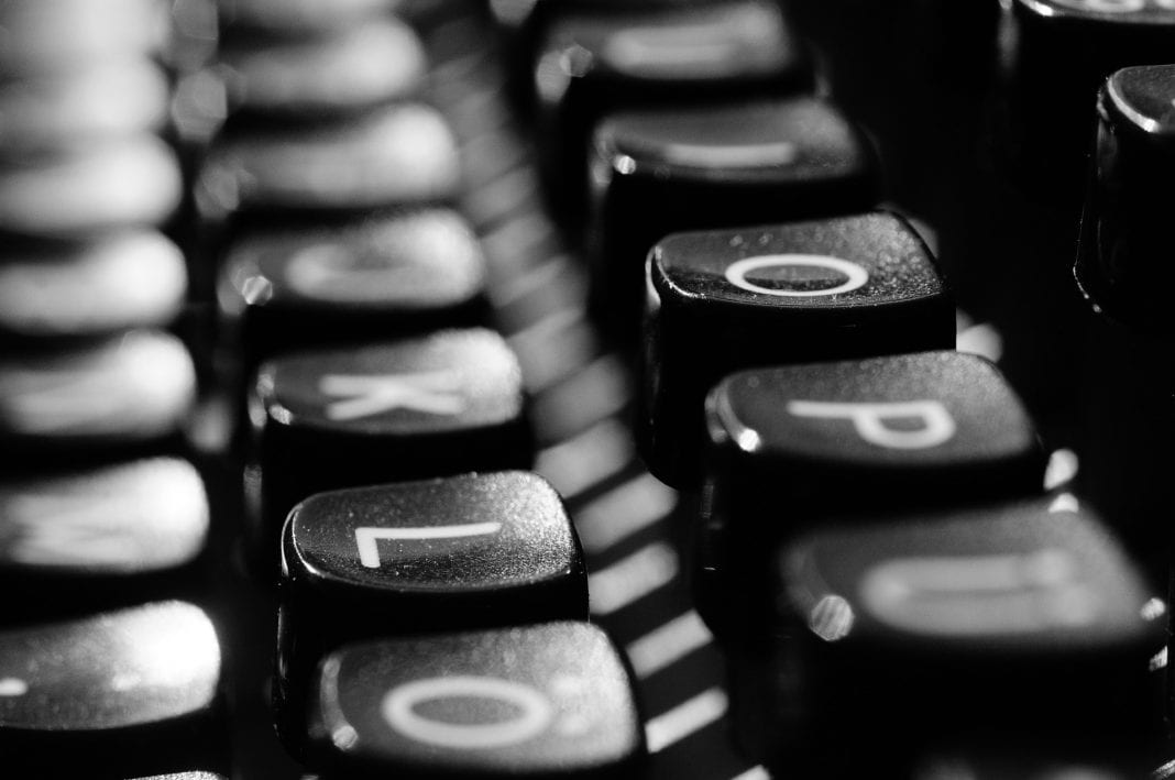 No one will read your content if it's riddled with spelling and grammatical errors.